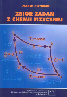 Zbiór zadań z chemii fizycznej