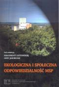 Ekologiczna i społeczna odpowiedzialność MSP