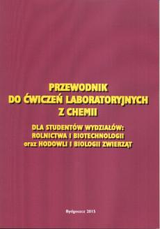 chemia 1 skrypt do ćwiczeń laboratoryjnych