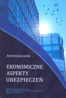 Ekonomiczne aspekty ubezpieczeń