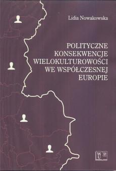 Polityczne konsekwencje wielokulturowości we współczesnej Europie
