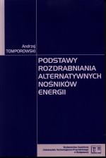 Podstawy rozdrabniania alternatywnych nośników energii