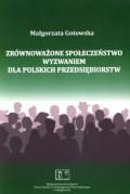 Zrównoważone społeczeństwo wyzwaniem dla polskich przedsiębiorstw