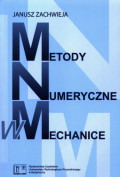 Metody numeryczne w mechanice